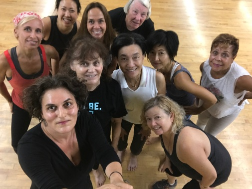 FRIDAY GROUP SEPT. 2017