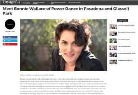 POWER DANCE Interview class