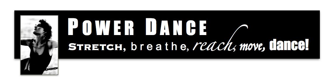 Power Dance Logo