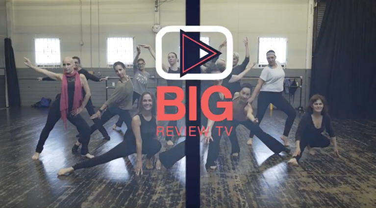Big Review TV End.